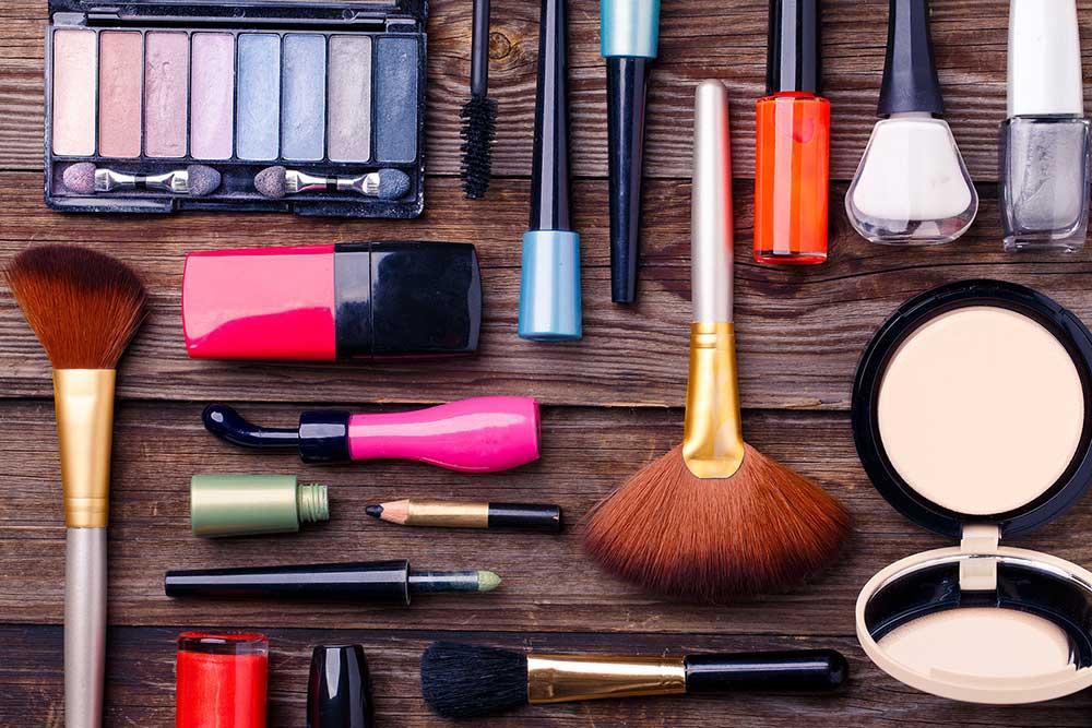 au service des acteurs de la cosmétique