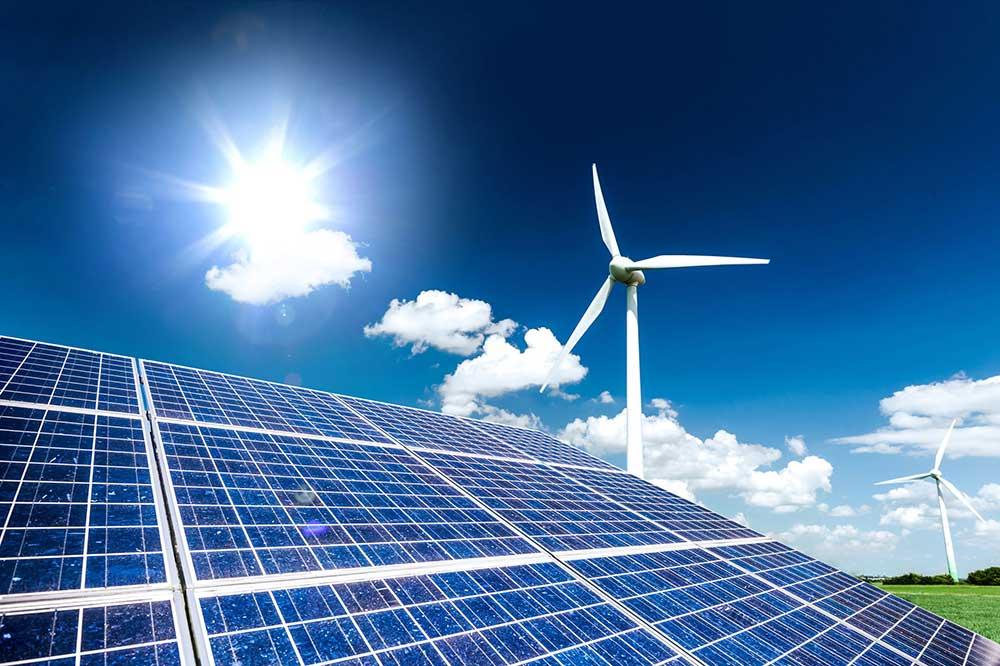 secteur des énergies GTC - GTB