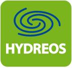 Hydreos logotype