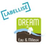 Labellisé pôle dream eau & milieux