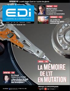 EDI magazine - TLG PRO
