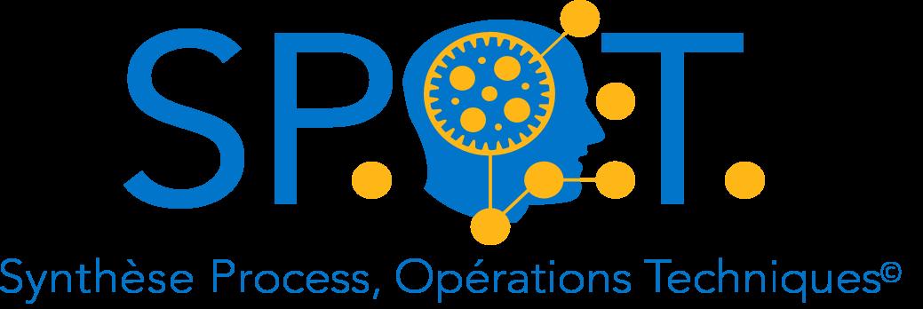 logo spot